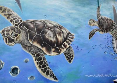 mural-artworks-Underwater World-07