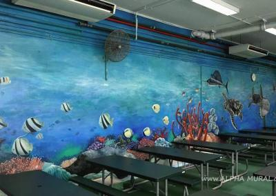 mural-artworks-Underwater World-08