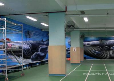 mural-artworks-Underwater World-02