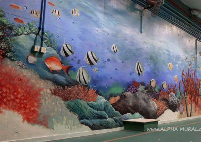 mural-artworks-Underwater World-01