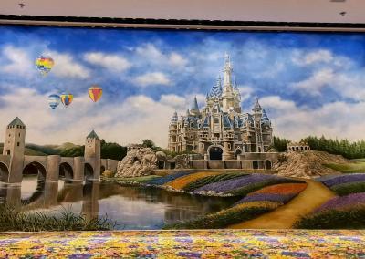 The Fairytale Land
