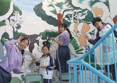 School-Project-2009-Jan