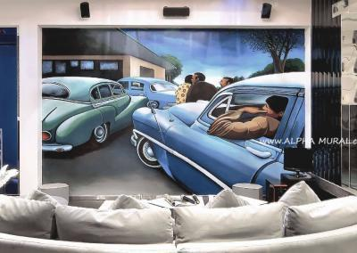 mural-artworks-Private entertainment room02