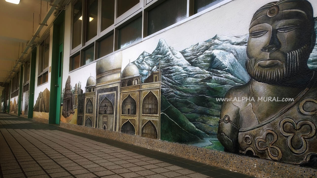 mural-artworks-World Heritage Site14